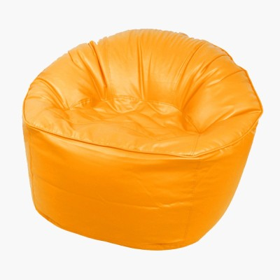 Amatya XL Bean Bag Cover(Yellow)