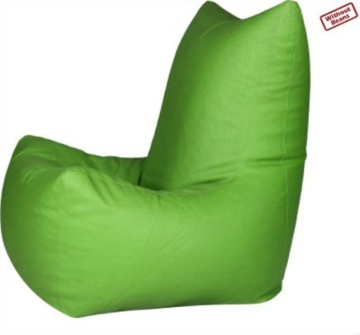 Desire XL Bean Bag Chair  Cover (Without Filling)