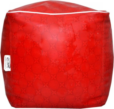 OCTANE Medium Bean Bag Footstool  With Bean Filling