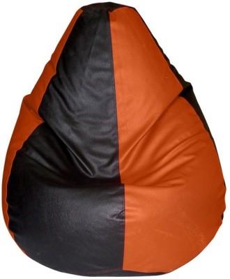 Feel Good XXXL Bean Bag Sofa  With Bean Filling