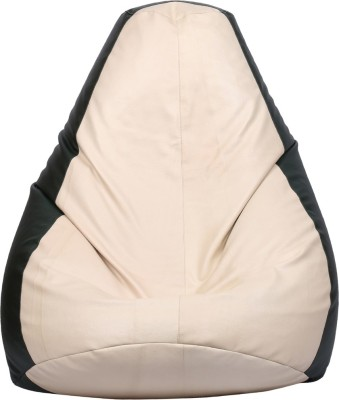 ViZwaSS XL Bean Bag  Cover (Without Filling)