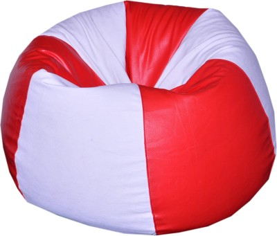 Comfy Bean Bags Large Teardrop Bean Bag  With Bean Filling