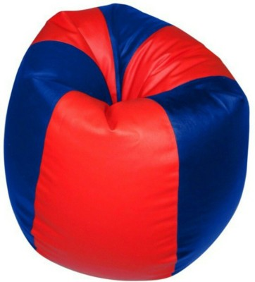 Comfort Bean Bags XXL Bean Bag  With Bean Filling