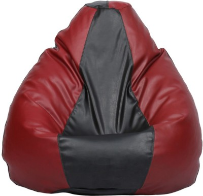 ViZwaSS XXL Bean Bag  Cover (Without Filling)