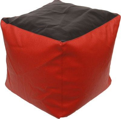 OHS XXL Bean Bag Footstool  Cover (Without Filling)