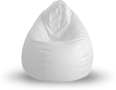 Style Homez XL Classic Teardrop Bean Bag  Cover (Without Filling)