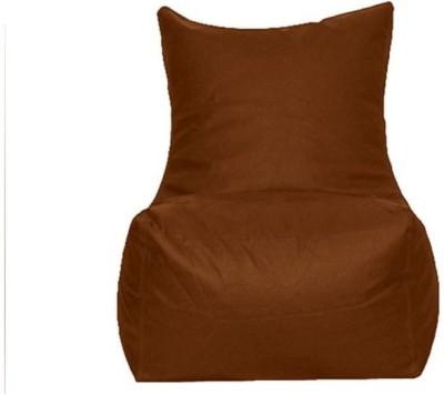 Oade XXXL Bean Bag Chair  With Bean Filling