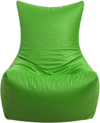 Styleco XXL Bean Bag Chair  Cover (Without Filling)