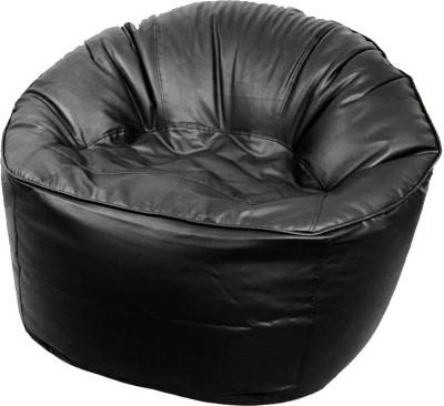 Amatya XL Bean Bag Sofa  Cover (Without Filling)