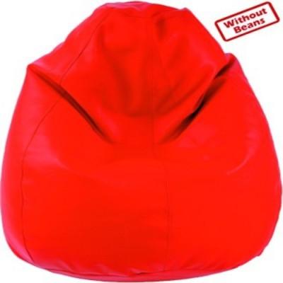 Kaya XL Teardrop Bean Bag  Cover (Without Filling)
