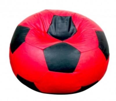 Lol XXL football xxl Teardrop Bean Bag  Cover (Without Filling)
