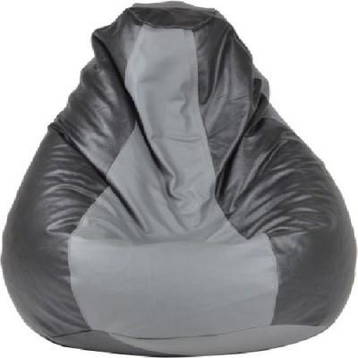 Rockyard XL Teardrop Bean Bag  Cover (Without Filling)