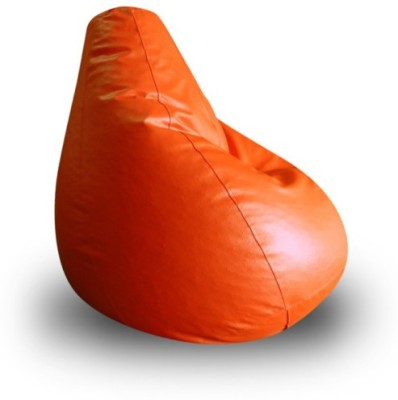 Elite India XL Standard Bean Bag   Cover (Without Filling)
