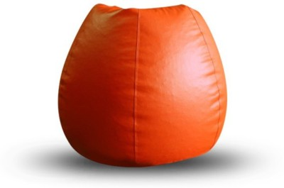 Elite India XXL Standard Bean Bag   Cover (Without Filling)