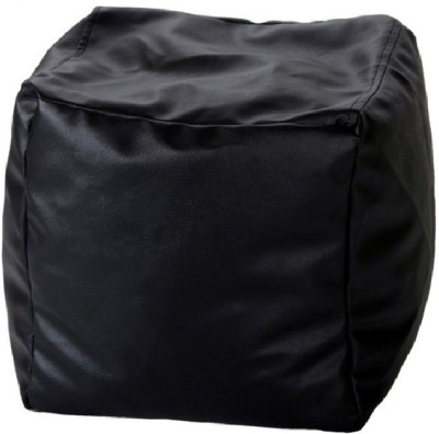 Dayorg Large Bean Bag Footstool  Cover (Without Filling)