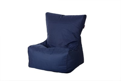 Comfy Bean Bags XXL Bean Bag Chair  Cover (Without Filling)