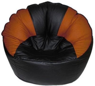 Mr.Lazy XXL Bean Bag Sofa  With Bean Filling