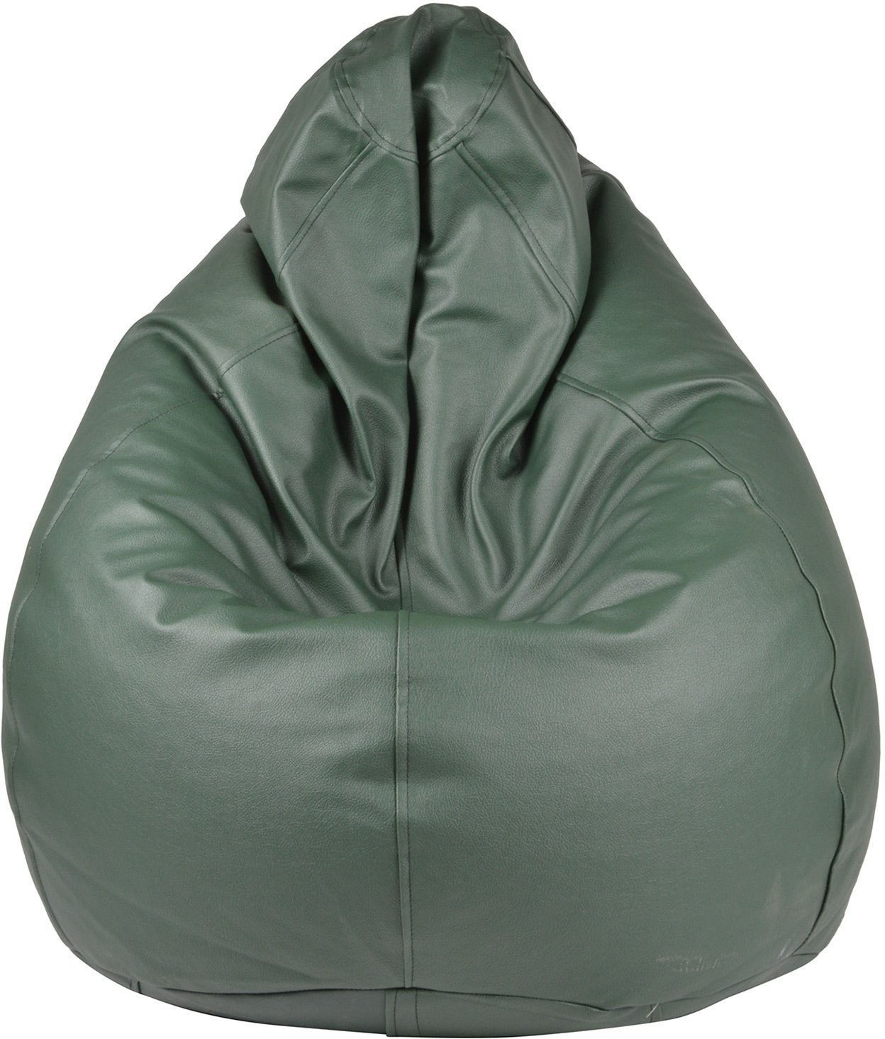 View Galaxy Decorz XXL Bean Bag Cover(Green) Furniture (Galaxy Decorz)