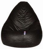 Desire XL Teardrop Bean Bag  With Bean F...