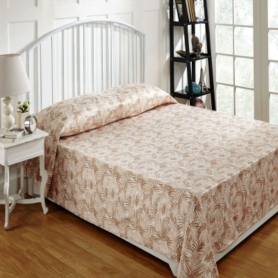 Ratan Jaipur Satin Double Bed Cover