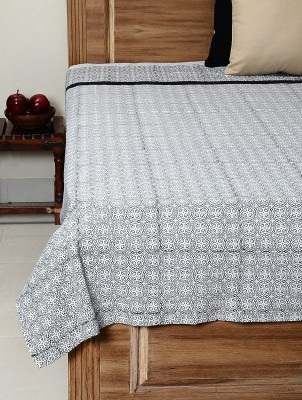Myyra Cotton Double Bed Cover