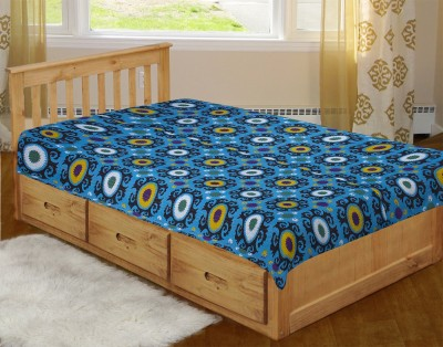 TexStyler Cotton Single Bed Cover