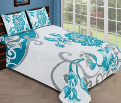 Victor Bedcovers Polycotton Queen Bed Cover