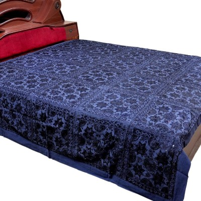 UFC Mart Cotton Double Bed Cover