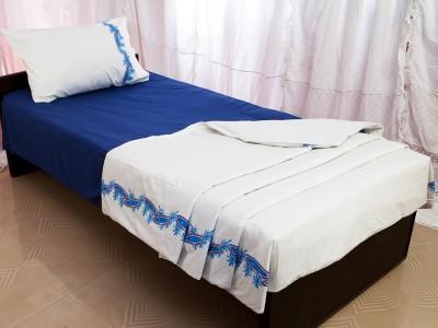 Tangia Surf Polycotton Bedding Set