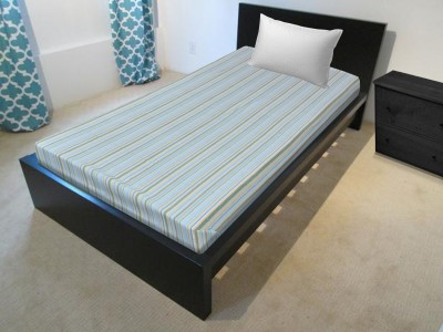 Home Boutique Cotton Single Bed Cover