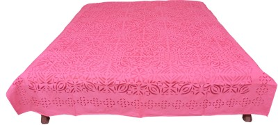 ChhipaPrints Queen Bed Cover