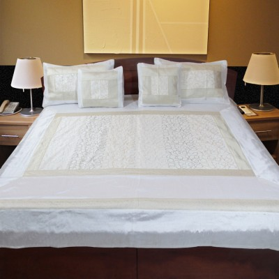 ABLAZE (INDIA) Polycotton King Bed Cover