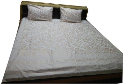 Rajasthani Virasat Cotton Double Bed Cover