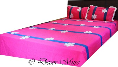 Decor Muse Cotton King Bed Cover