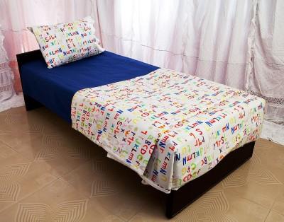Tangia Alpha Beta Cotton Bedding Set