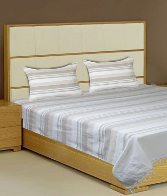 Miracle Furnishings Cotton Queen Bed Cover