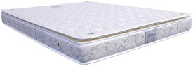 Dreamzee Pocket Spring With Pillow Top 6 inch Single Spring Mattress