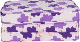 Kurlon Kurlo Fold Purple 4 inch Single Foam Mattress