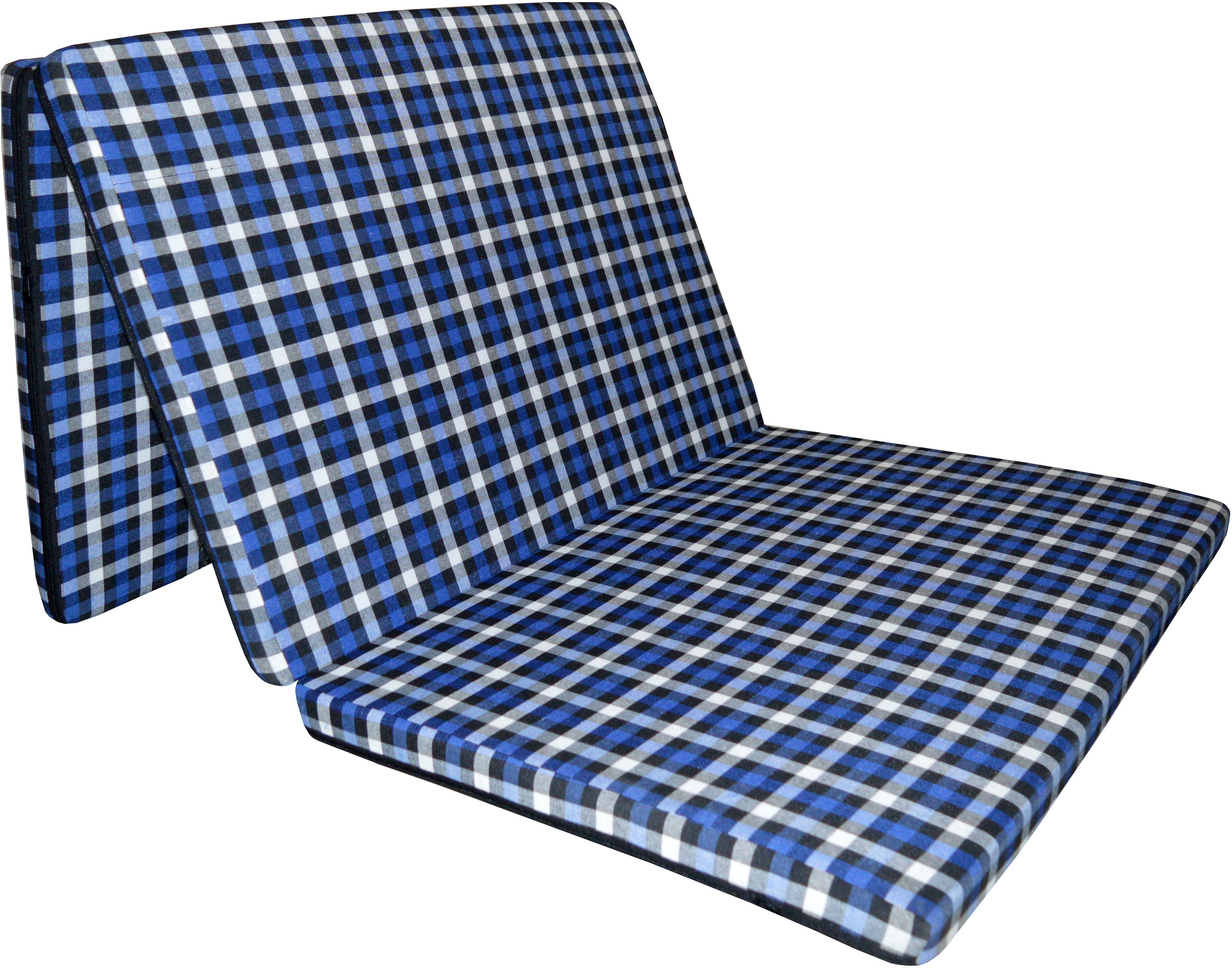 View Satcap 2 inch Single Foam Mattress Furniture (Satcap)