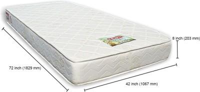 COIRFIT 8 inch Single Foam Mattress