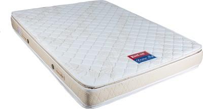 Kurlon Desire Top pillow 6 inch Queen Spring Mattress(78x60x6 inch)