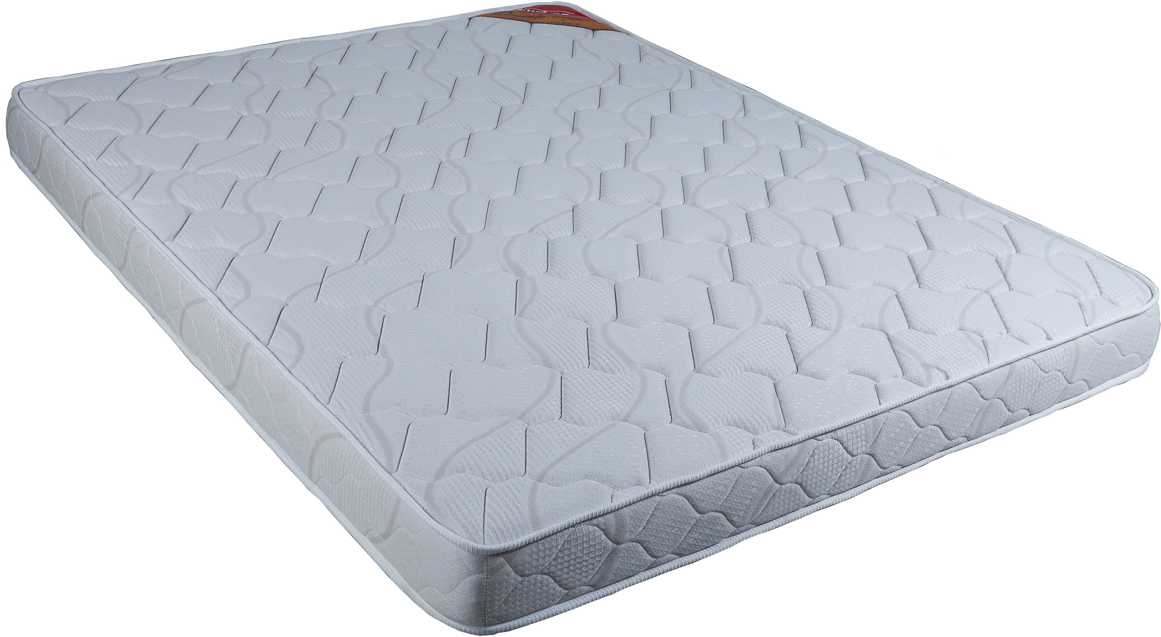 View Kurlon Convenio 4 inch King Bonded Foam Mattress Price Online(Kurlon)