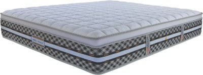 SPRINGFIT ORTHOEURO72666 6 inch Queen Spring Mattress