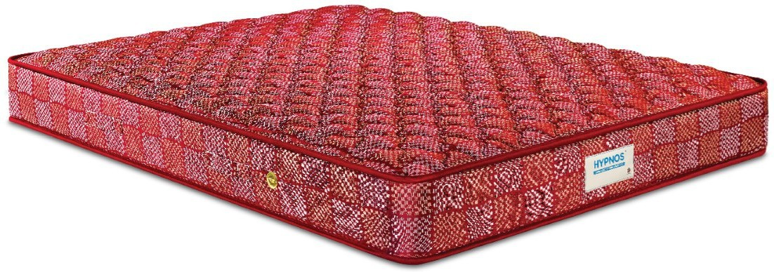 View Hypnos Value Pocketed Normal Top 6 inch Single Spring Mattress(Pocket Spring) Furniture (Hypnos)