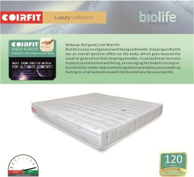 COIRFIT 10 inch Single Foam Mattress