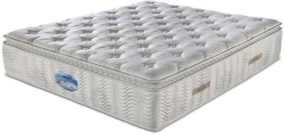King Koil Comfort Sense 8 inch King Spring Mattress(72x72x8 inch)