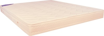 Centuary Mattresses Zing 6 inch Single Spring Mattress(Pocket Spring)