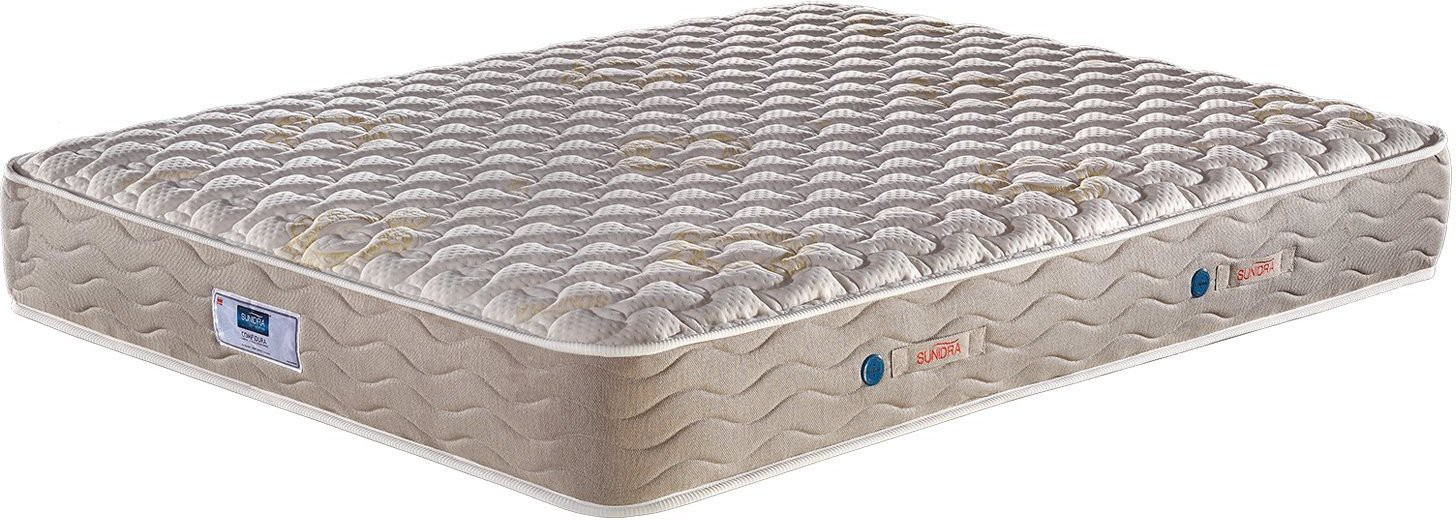 View Sunidra Comfidura 8 inch King Spring Mattress Furniture (Sunidra)