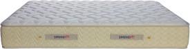Springfit RORTHO 8 inch Queen Foam Mattress