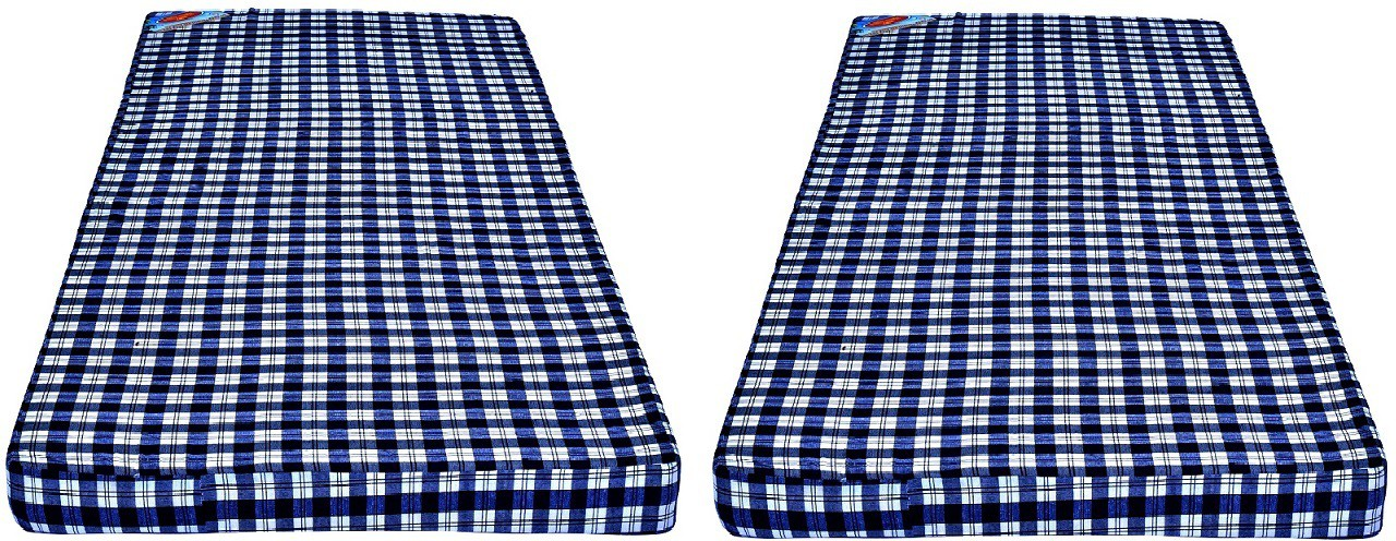 View PumPum Foam combo 72*35*2 inch 50.8 mm Single Foam Mattress Furniture (PumPum)